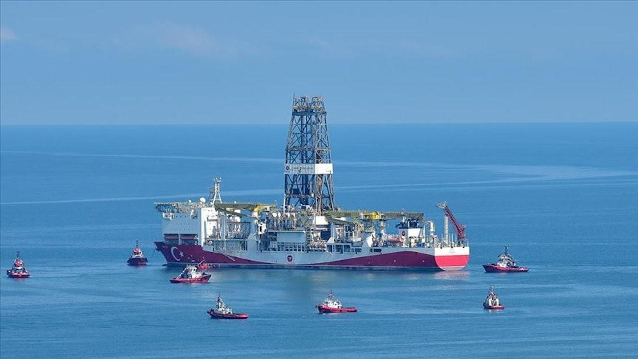 Karadeniz gazını çıkarmak için süper yetkili 3 şirket kuruldu