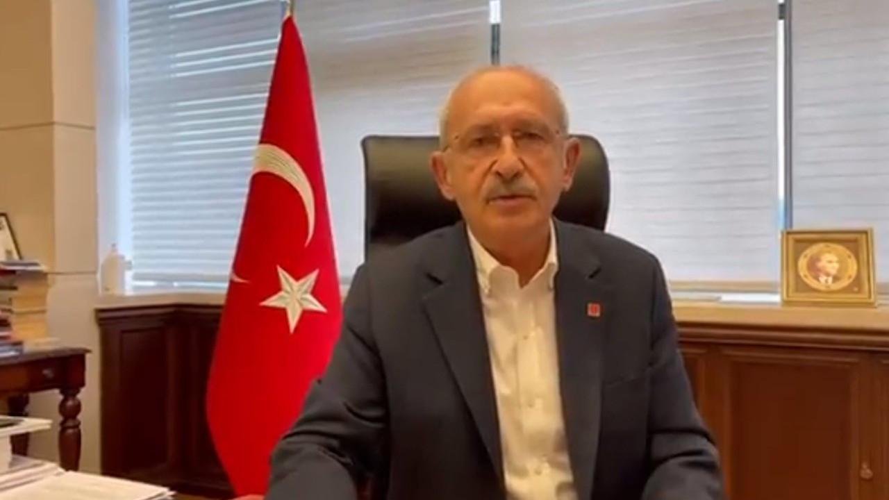 Kılıçdaroğlu'ndan Garê açıklaması: Allah aşkına kim bizden kim sizden?