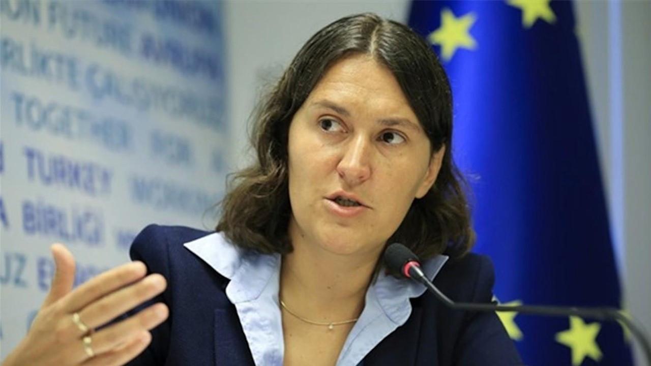 Kati Piri ve partisine 'Türk hacker' saldırısı