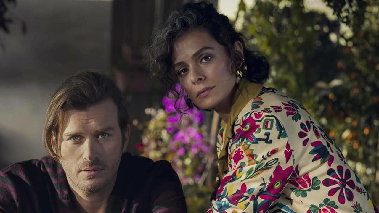 Netflix'in yerli dizisi 'Bir Denizaltı Hikayesi'nin çekimleri başladı