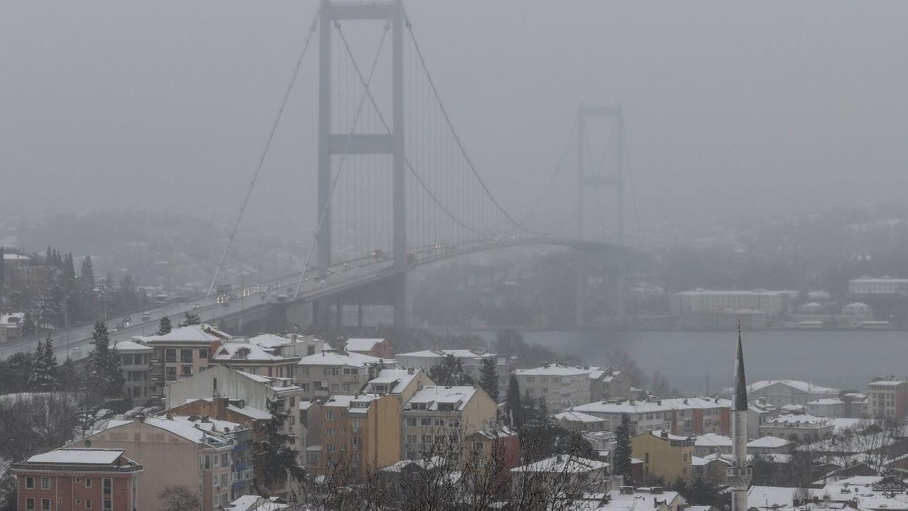 Meteorolojiden Marmara'ya yeni uyarı