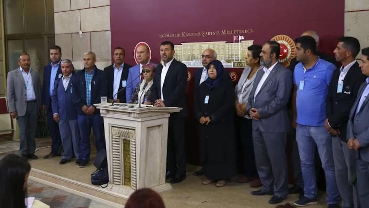 CHP'li Ağbaba'dan Garê açıklaması: Ailelerin seslerini duymadılar