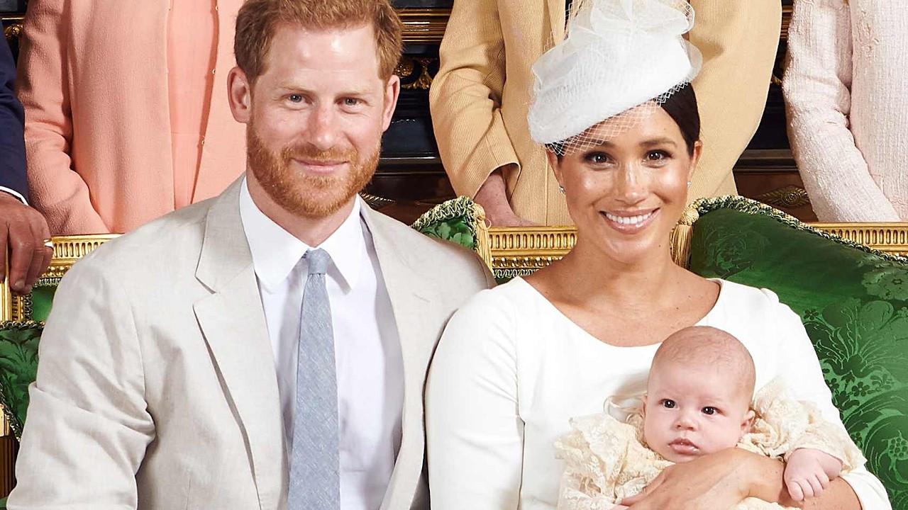 Prens Harry ve Meghan Markle ikinci çocuklarını bekliyor