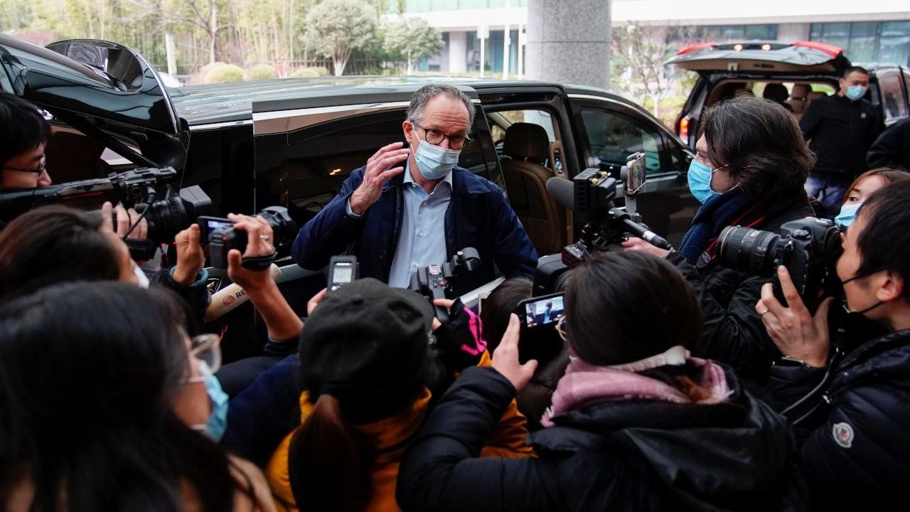 DSÖ: Wuhan'da Aralık 2019'daki salgının boyutu düşünülenden daha büyük