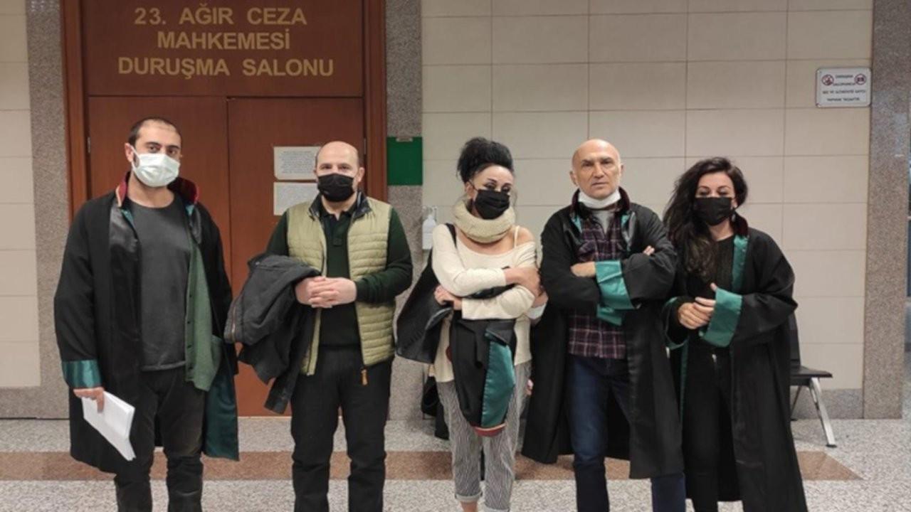 'Silahlı örgüt üyeliği' cezası verilen Eren Keskin: Polis silahı dışında silah görmüş bir insan değilim