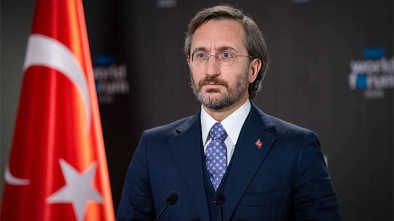 Altun'dan CHP'ye: Geriye sadece çamurluk kalacak