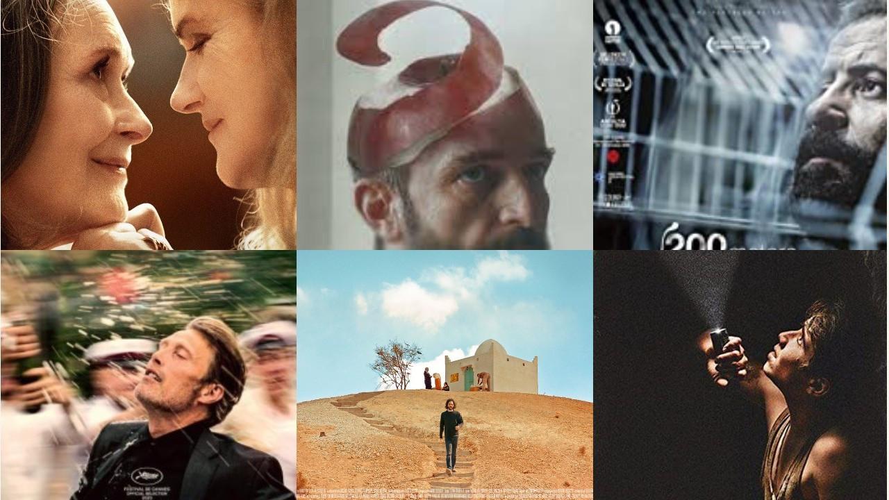 İstanbul Modern Sinema'da 'Oscar'ın Yabancıları' başlıyor
