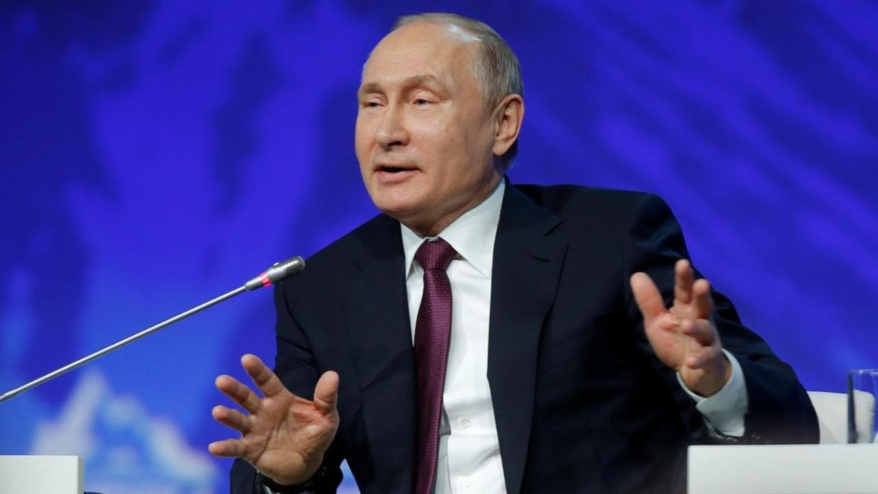 Kremlin'den Putin'i Clubhouse'ta sohbete davet eden Musk'a yanıt
