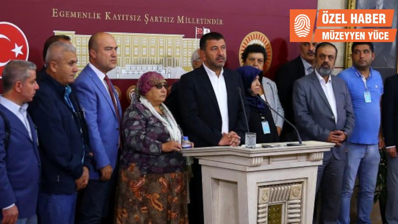 CHP'den hükümete Garê tepkisi: Sorumluluk alacak, hesap vereceksiniz