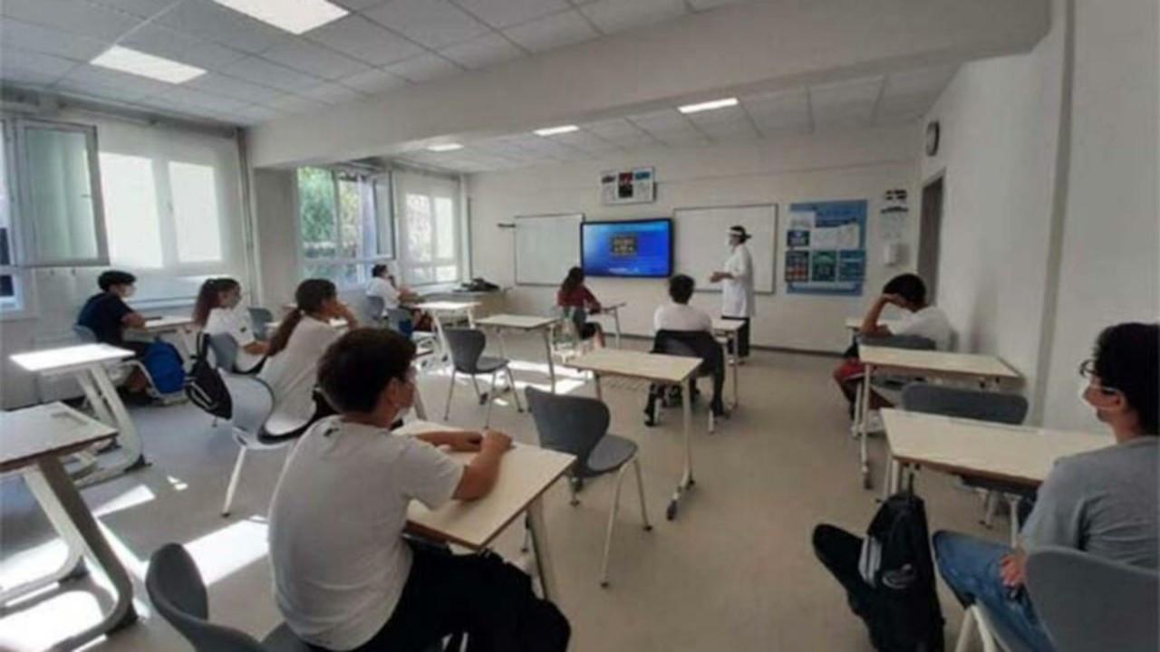 Eğitim-Sen uyardı: Okullarda gerekli önlemler alınmadı