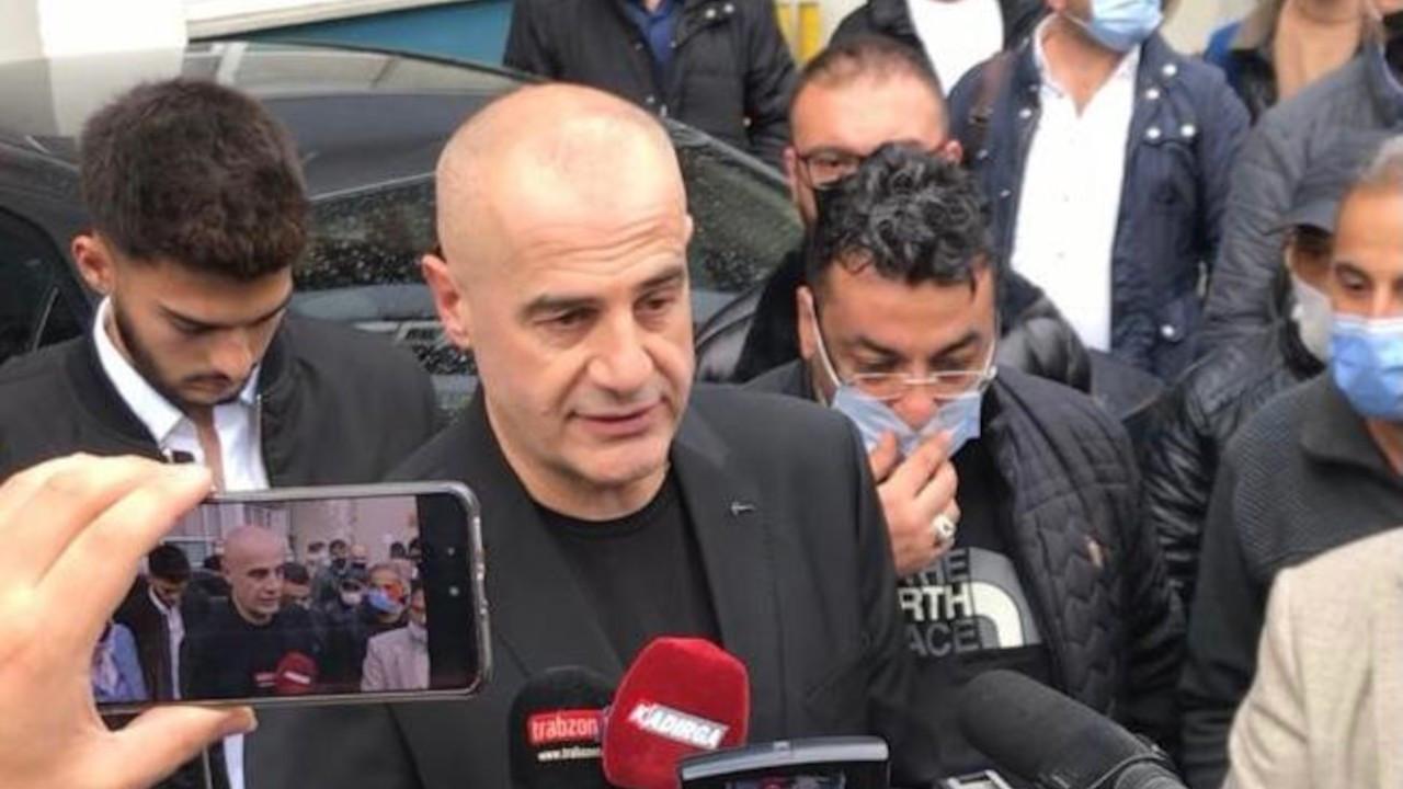 AK Parti İl Başkan adayı kongreye saatler kala gözaltına alındı