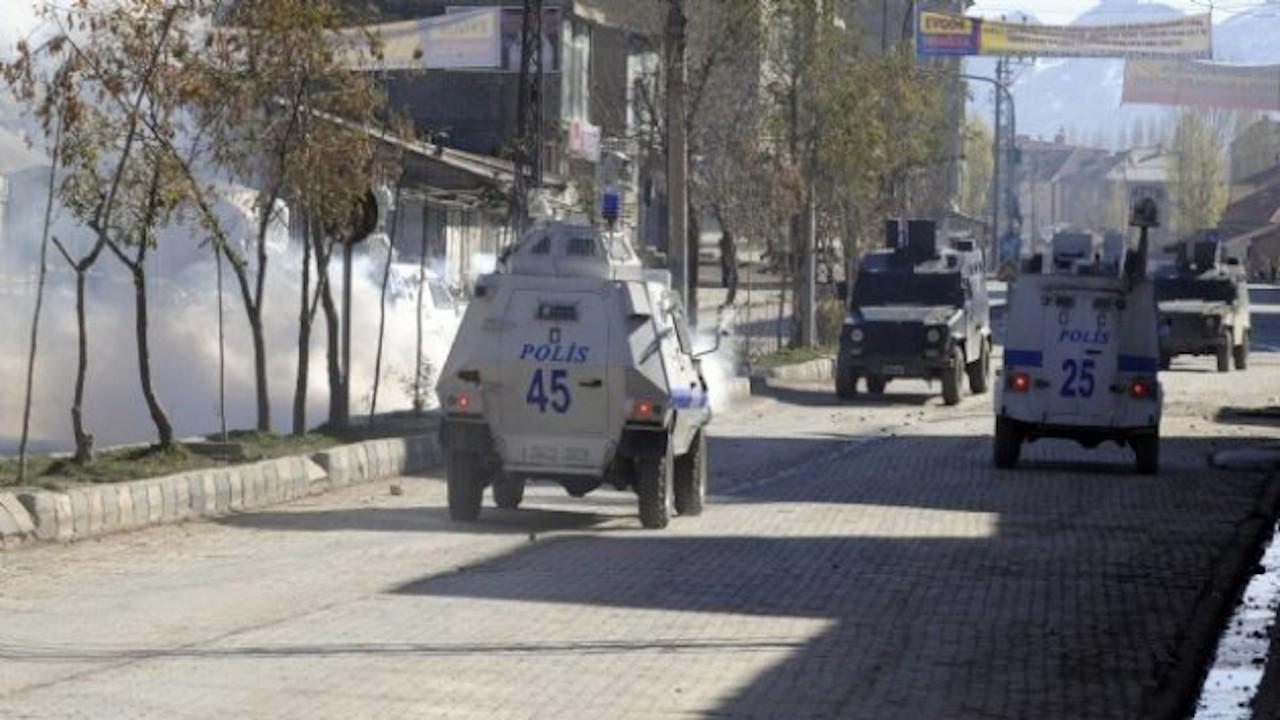 Hakkari Valiliği: Cinsel saldırı şüphelisi polis görevden uzaklaştırıldı