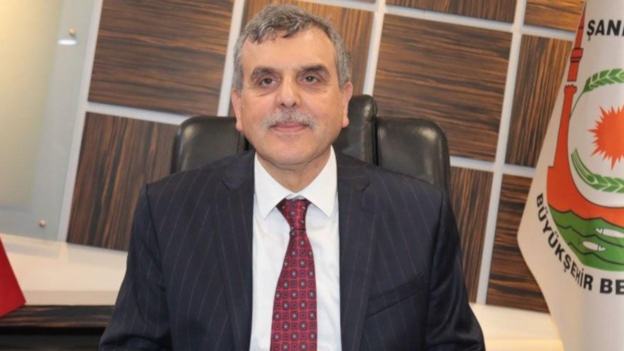 Urfa Belediye Başkanı'na parti içinden suçlama: Oğlun çuvalla para götürüyor
