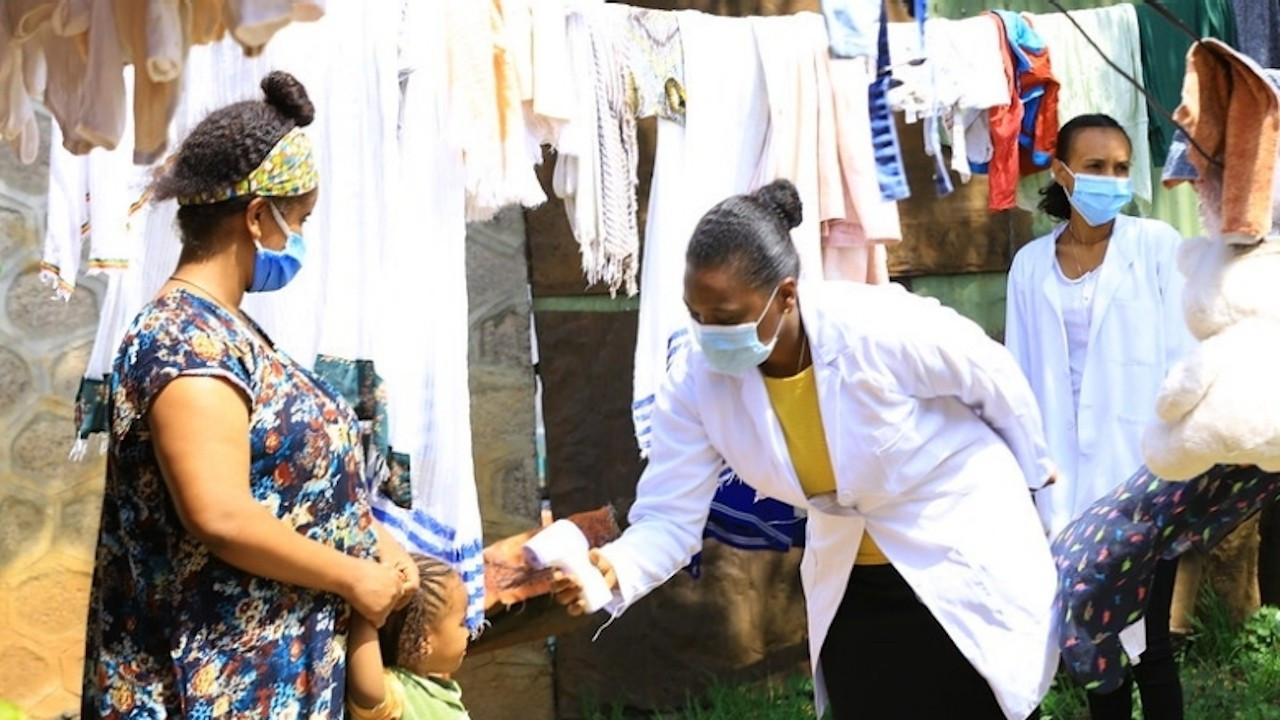 Guterres: 130'dan fazla ülkeye tek bir doz aşı bile gitmedi