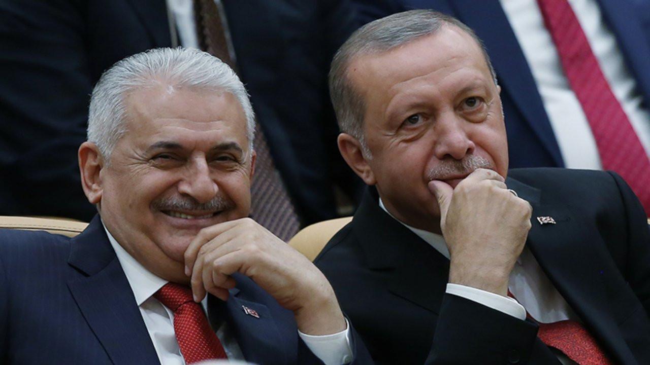 Yıldırım, Erdoğan'ın konuşmasına 4 yıl önce nasıl ulaştı?
