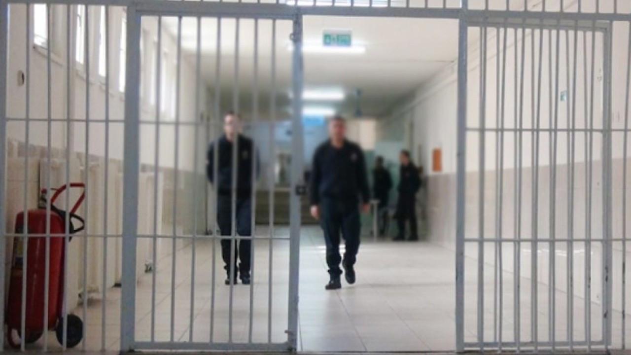 Cezaevi görüşlerinde kayıttan 'şimdilik' vazgeçildi