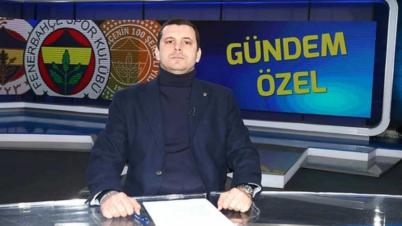 Fenerbahçe: Mustafa Cengiz, başkanımız için 'devlet karşıtı' algısı yaratıyor