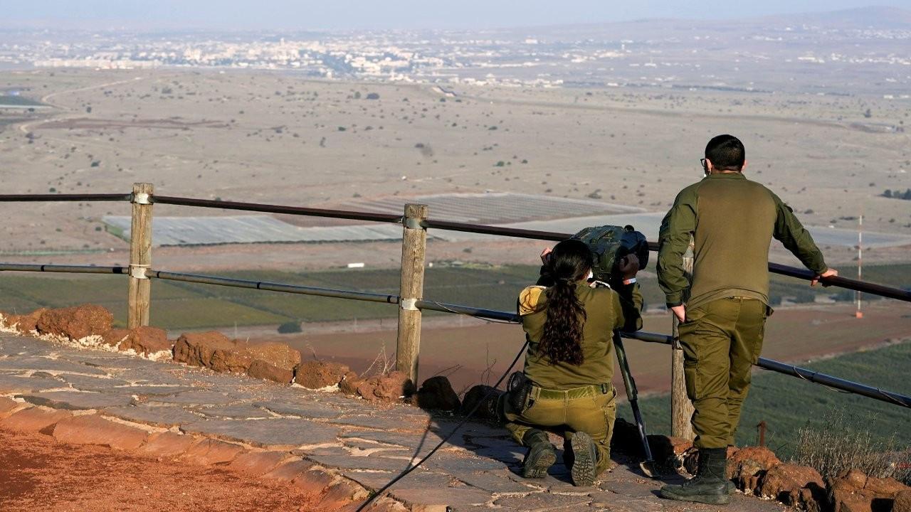 Suriye ile İsrail arasında esir takası