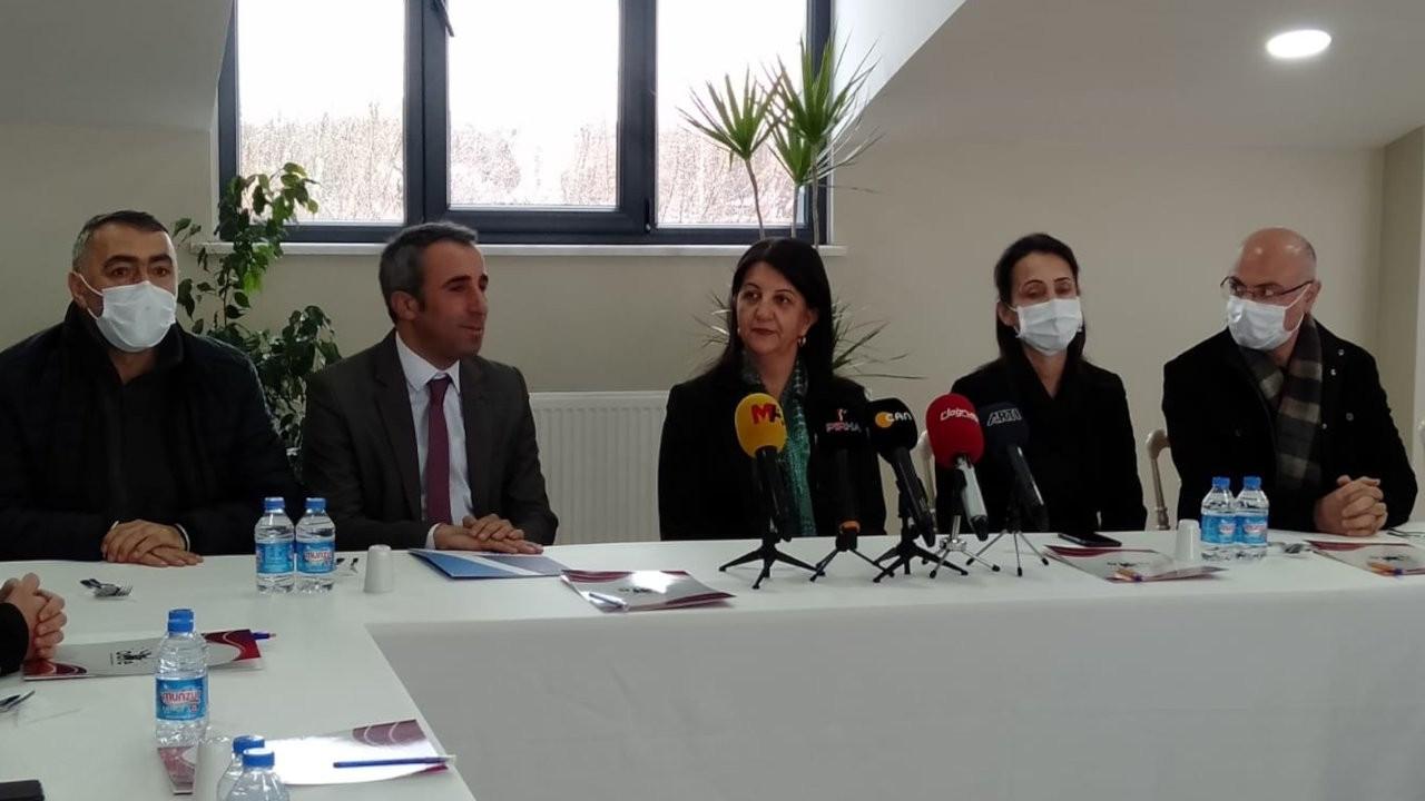Pervin Buldan'dan Garê açıklaması: Hükümet sorumluluktan kaçamayacak