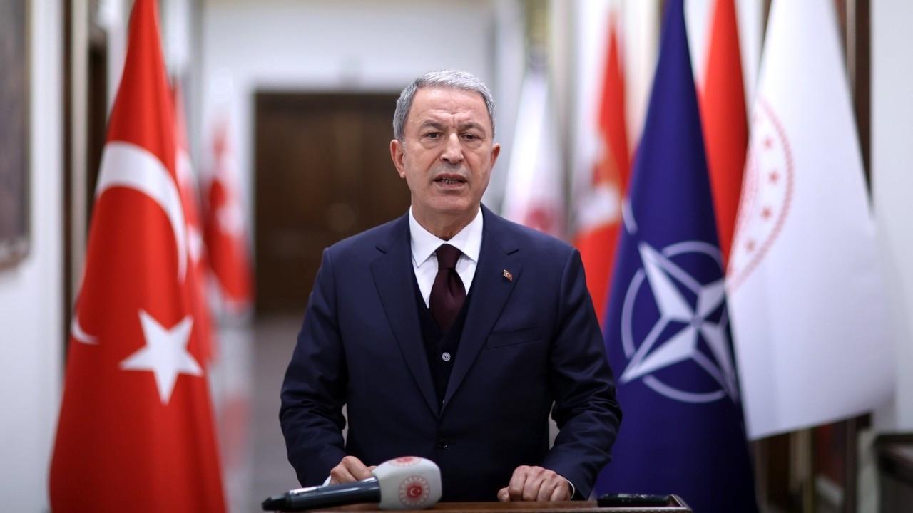 'Türkiye'ye kısıtlama ve yaptırım girişimleri NATO'yu zayıflatıyor'