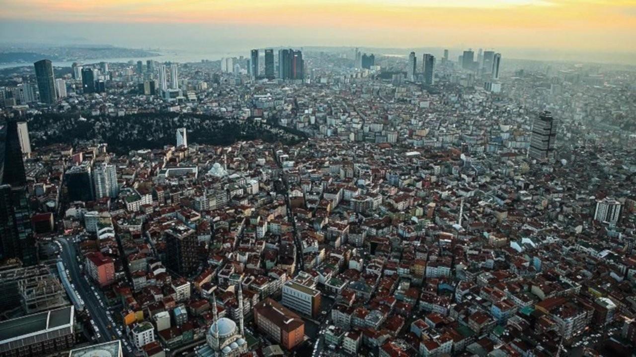 İstanbul depreminde 200 bin bina hasar görecek