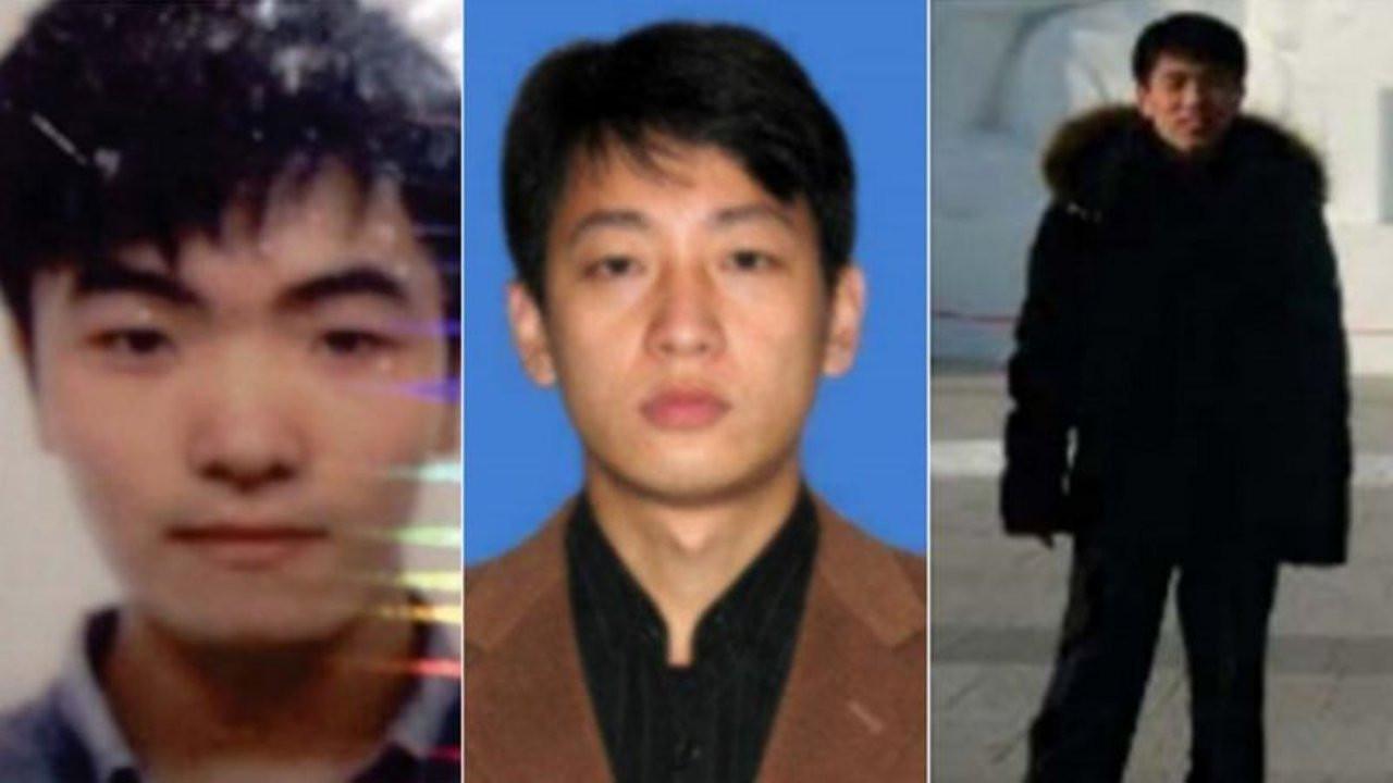 ABD'den Kuzey Koreli üç bilgisayar korsanına 1.3 milyar dolarlık soygun suçlaması