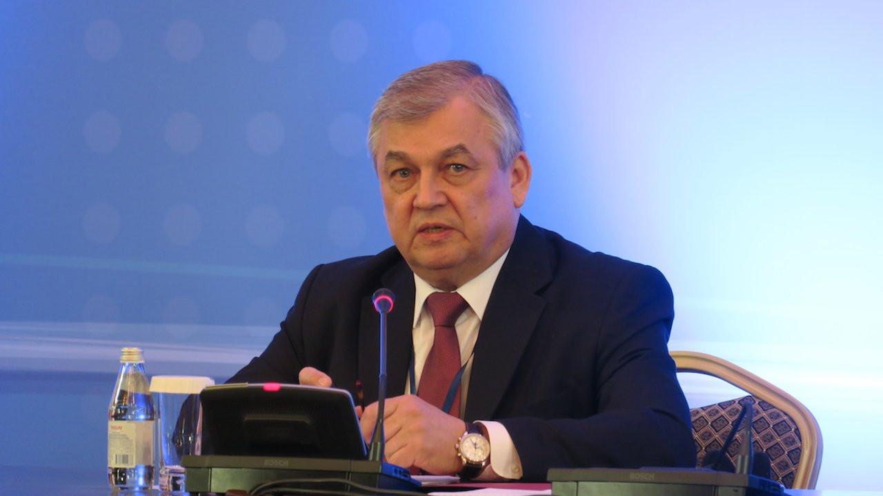Rusya: Şam ve Kürtleri verimli diyaloğa yönlendiriyoruz
