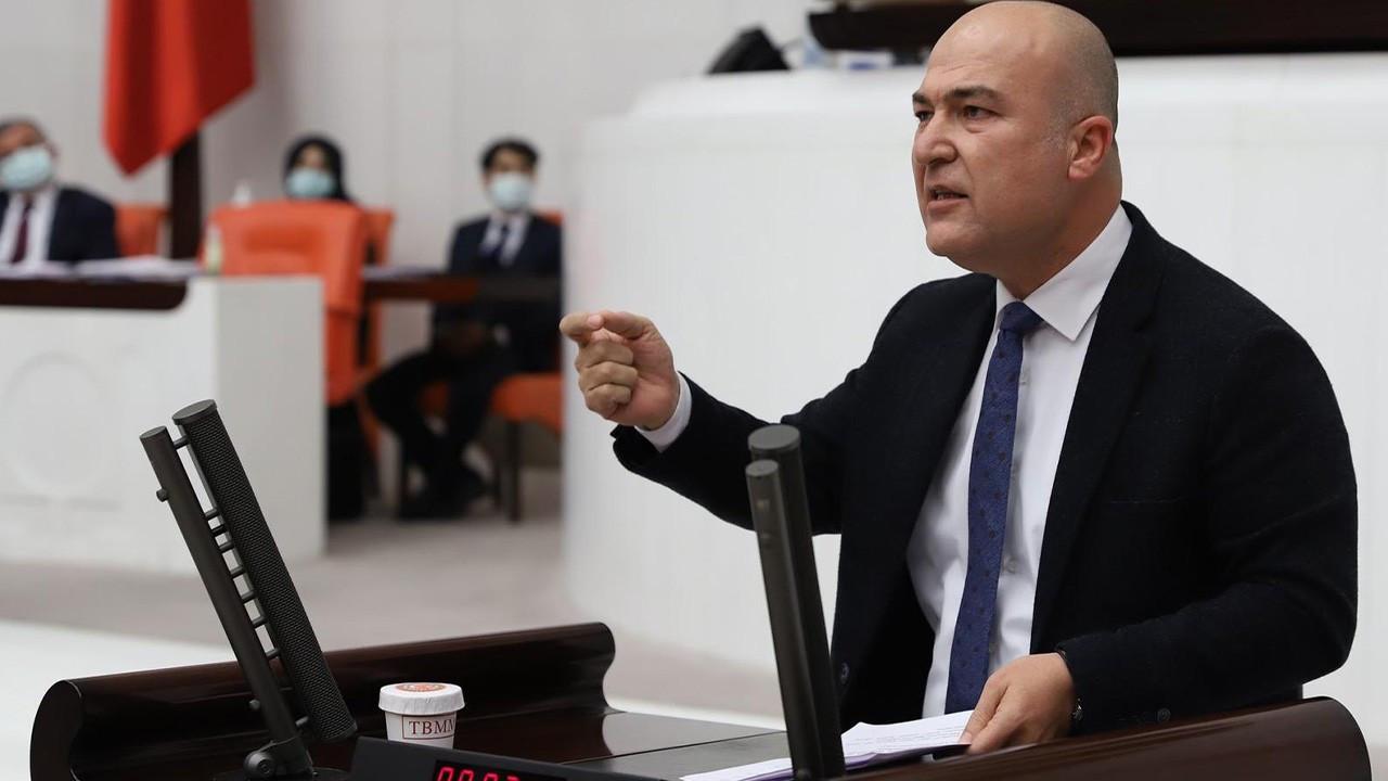 CHP'li Bakan: Orduyu Hulusi Akar'a göre dizayn ettiniz