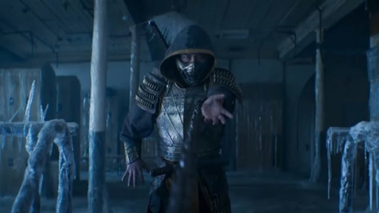 Mortal Kombat sinemaya uyarlandı: İlk fragman yayınlandı