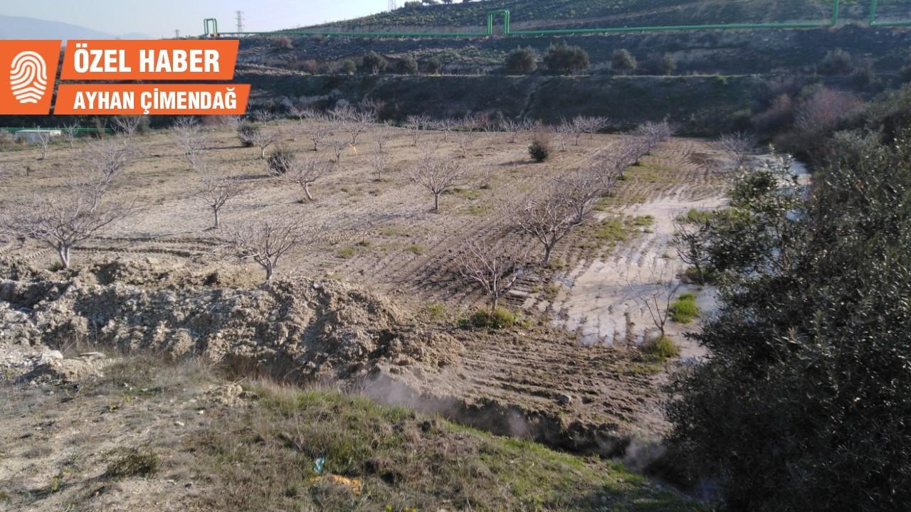 Jeotermal enerji santralinin borusu patladı, şirket 'doğal afet' dedi
