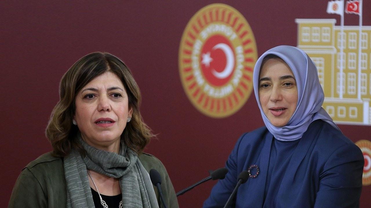 Meclis'te çıplak arama tartışması: 'Her kadın onurludur'