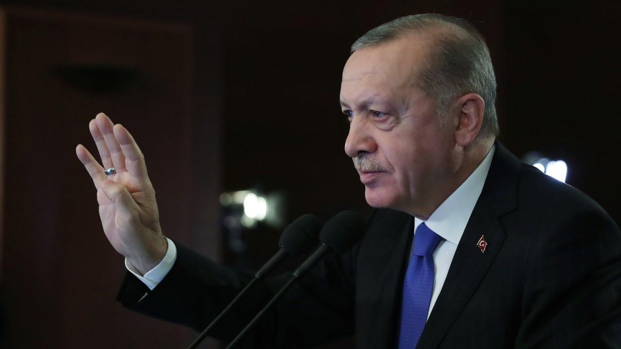 İki adresten aynı iddia: Erdoğan bırakacak