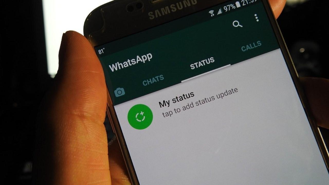 WhatsApp detaylı bilgi için uyarı mesajı yayınlayacak