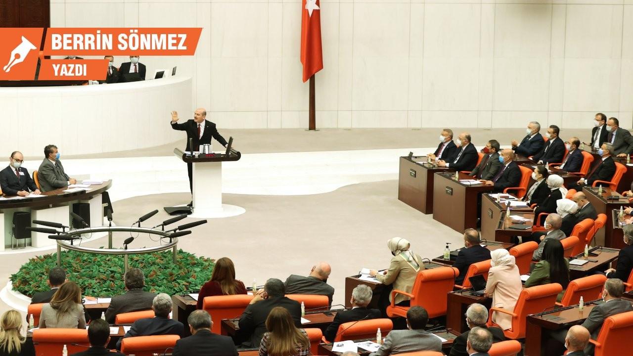 HDP fezlekeleriyle şehitlerin bedeli demokrasiye ödetiliyor