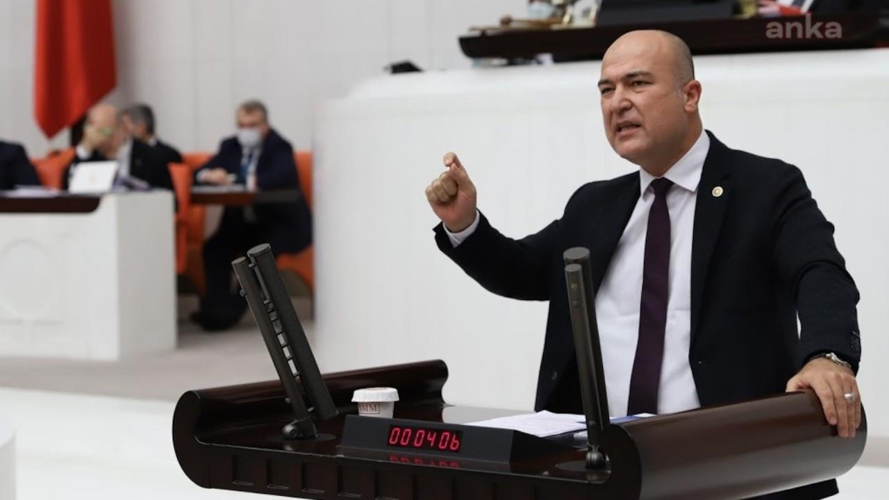 CHP'li Murat Bakan'dan Konya'daki katliama tepki: Düpedüz faşizm bu