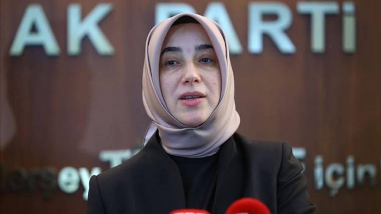Özlem Zengin'in 2017'deki sözleri: Kadınlar şiddeti söyleyemiyor