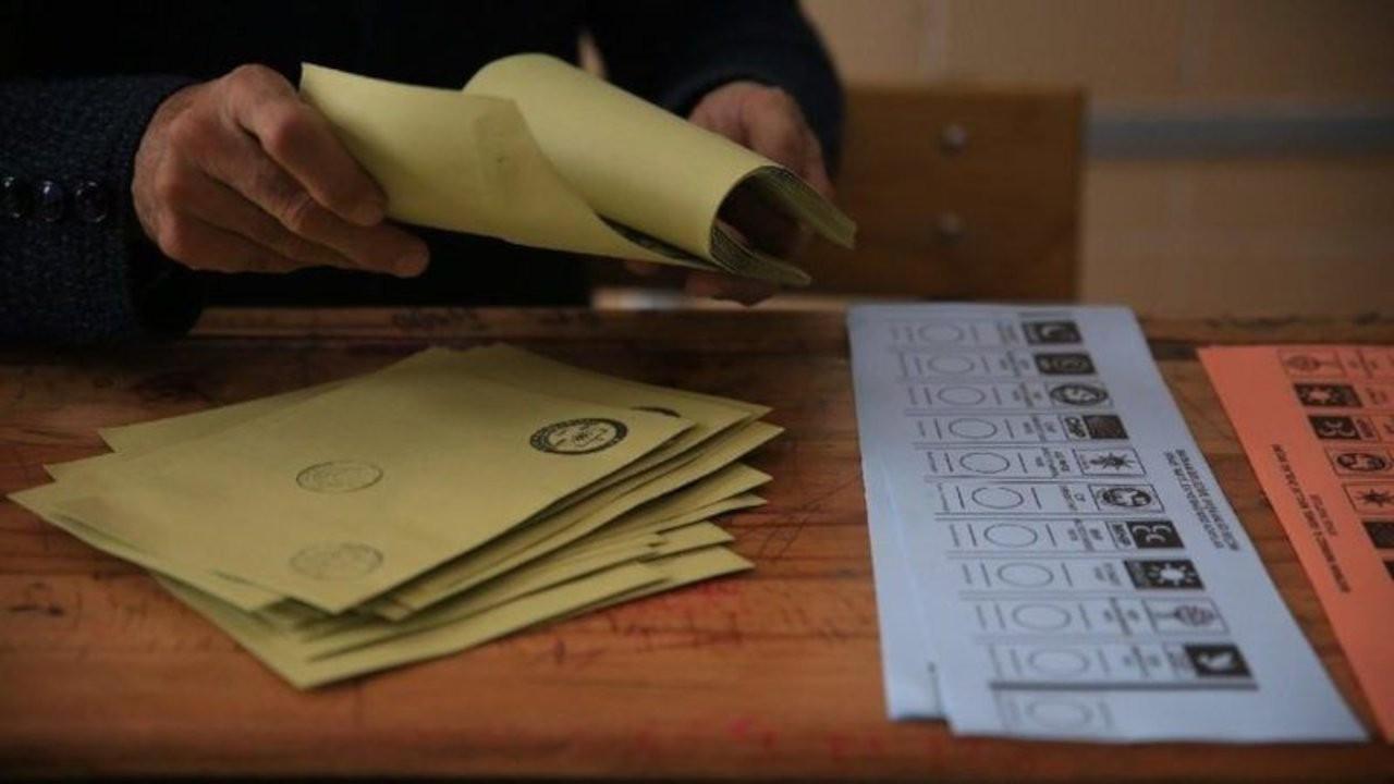Bölgede son anket: CHP yükseliyor, AK Parti düşüşte