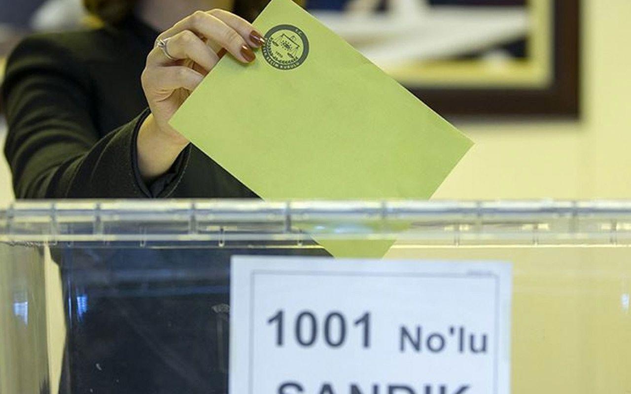 Bölgede son anket: CHP yükseliyor, AK Parti düşüşte - Sayfa 4