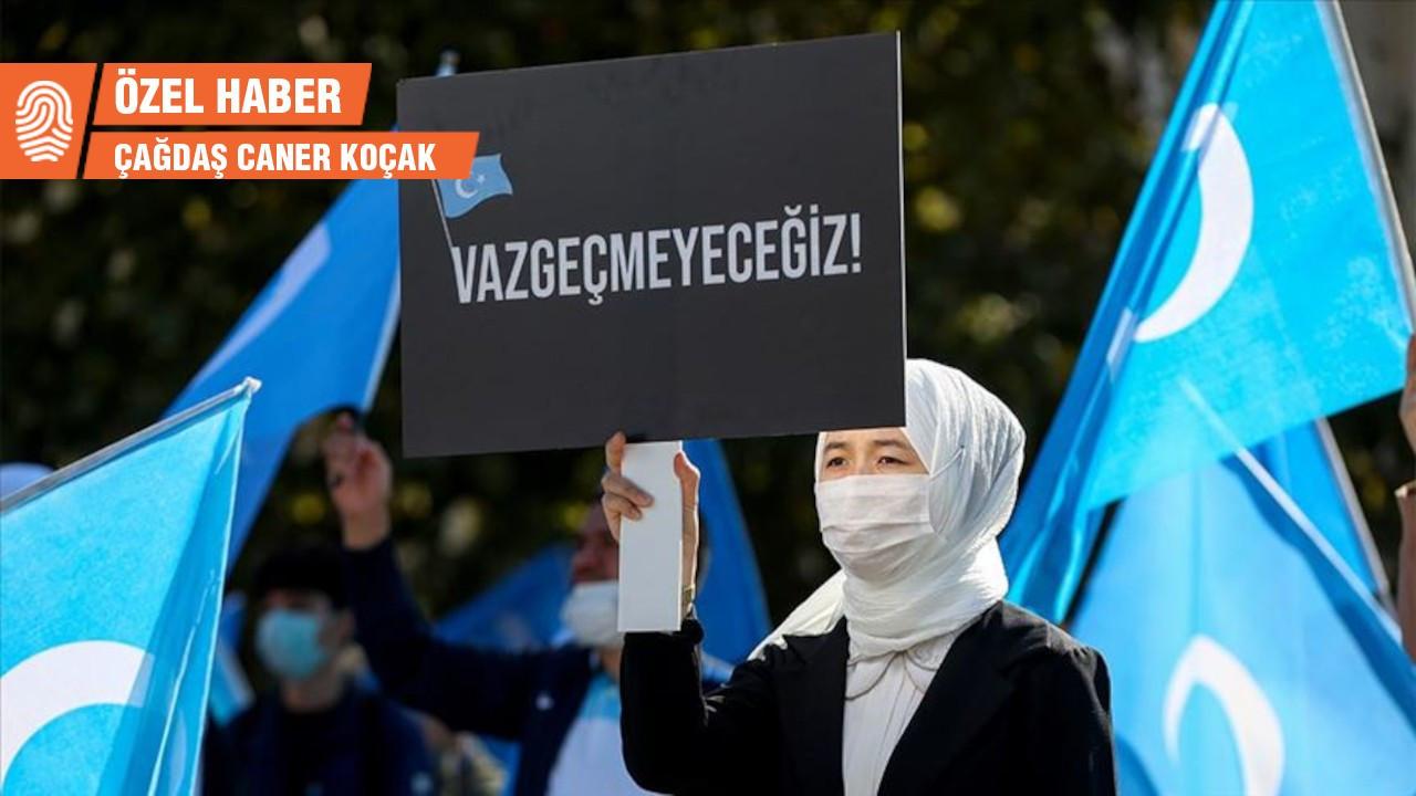 Seyit Tümtürk: Türkiye, Doğu Türkistanlıları Çin'in insafına bıraktı