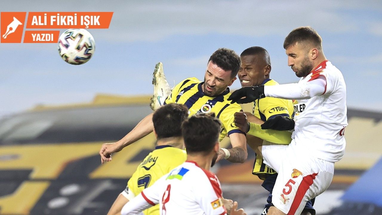 Kendi popülizminin kurbanı. Fenerbahçe...