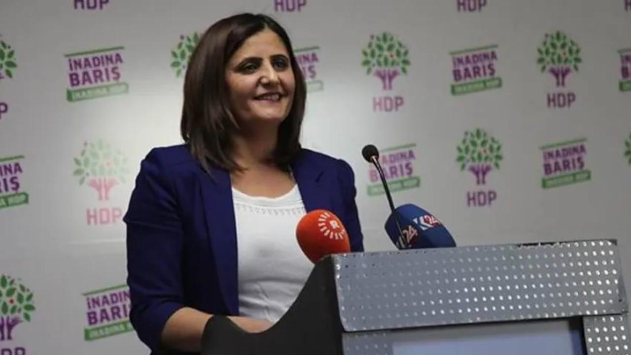 HDP'li Taşdemir'den Soylu'nun iddiasına cevap: Bunun kocaman bir yalan ve iftira olduğunu göstereceğiz