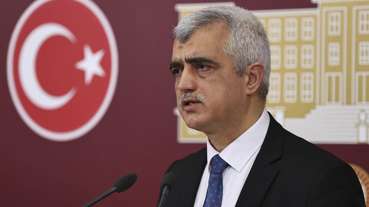 Gelecek Partisi'nden Gergerlioğlu açıklaması: AYM beklensin