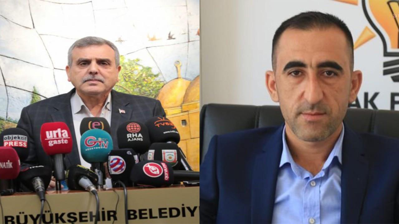 'Oğlun çuvalla para götürüyor' diyen AK Partili yönetici özür diledi