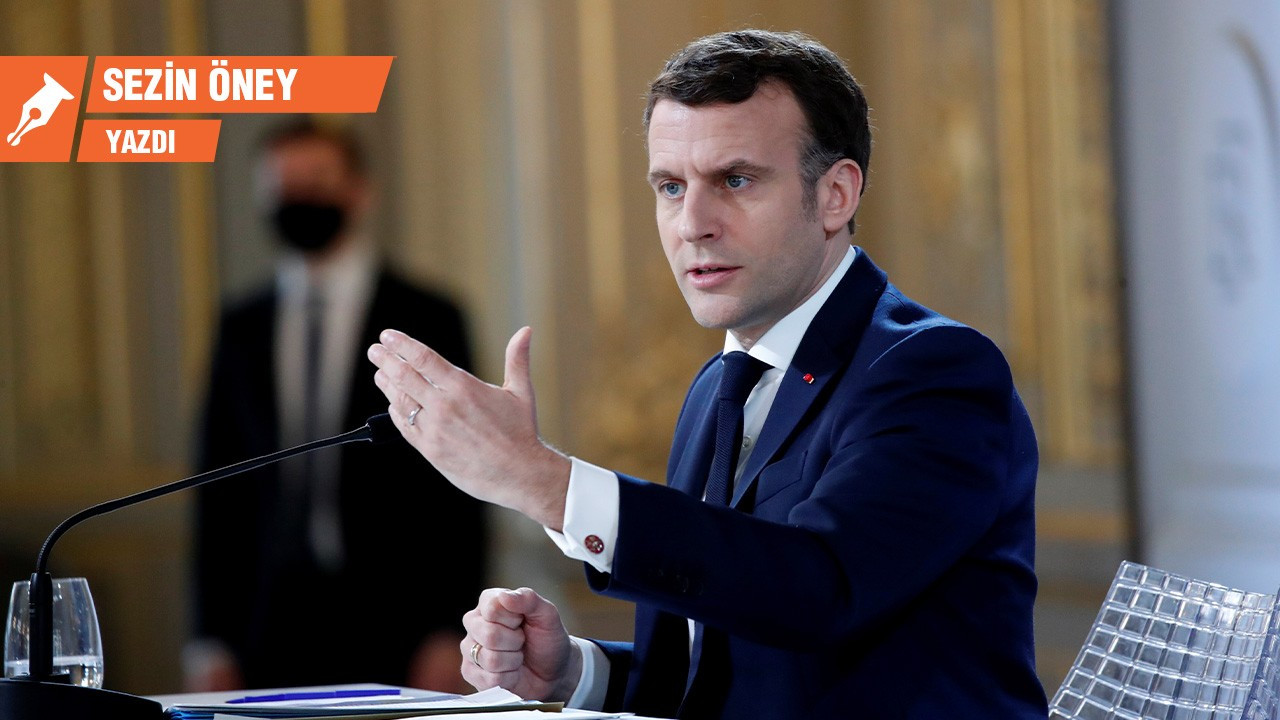 Fransa için 'gerçek İslam bu değil' zamanı