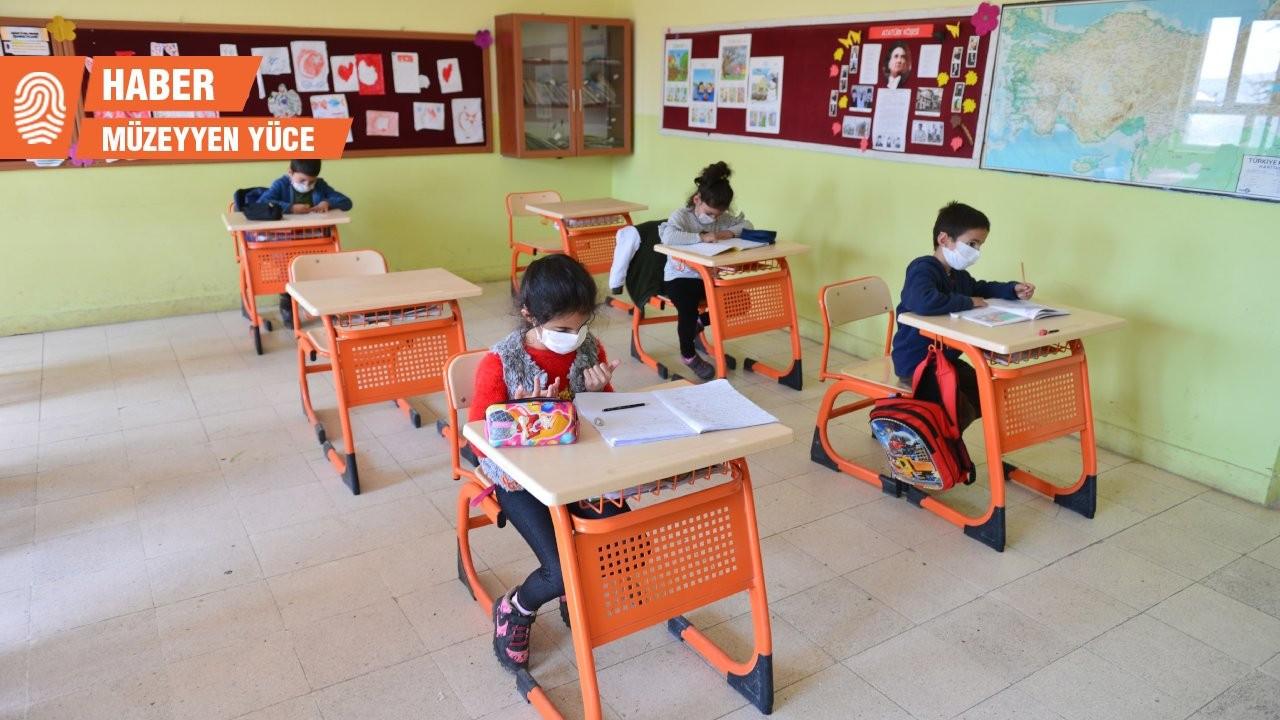 Eğitim Sen'den 8 il açıklaması: Yüz yüze eğitim ve sınav ertelenmeli