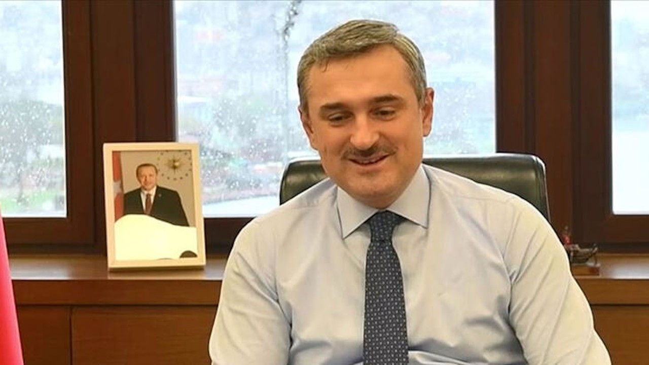 AK Parti İstanbul İl Başkanı Bayram Şenocak görevini bırakıyor