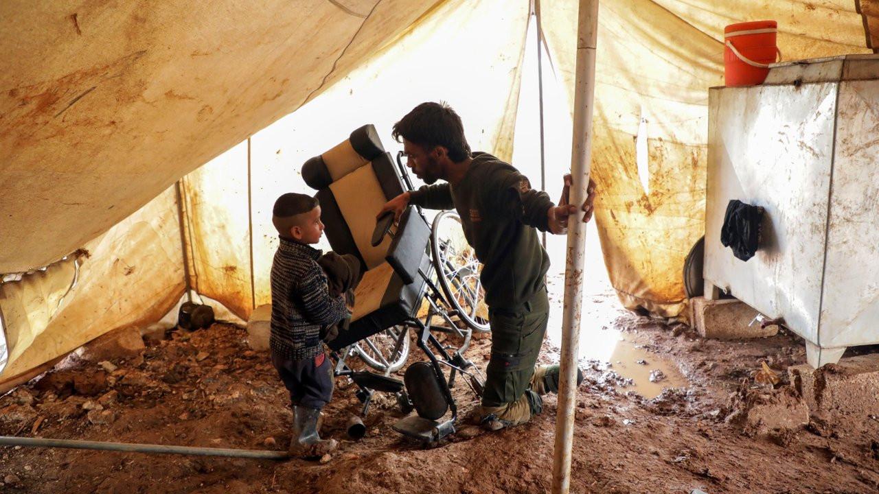 'Suriye son 10 yılın en büyük açlık tehlikesiyle karşı karşıya'