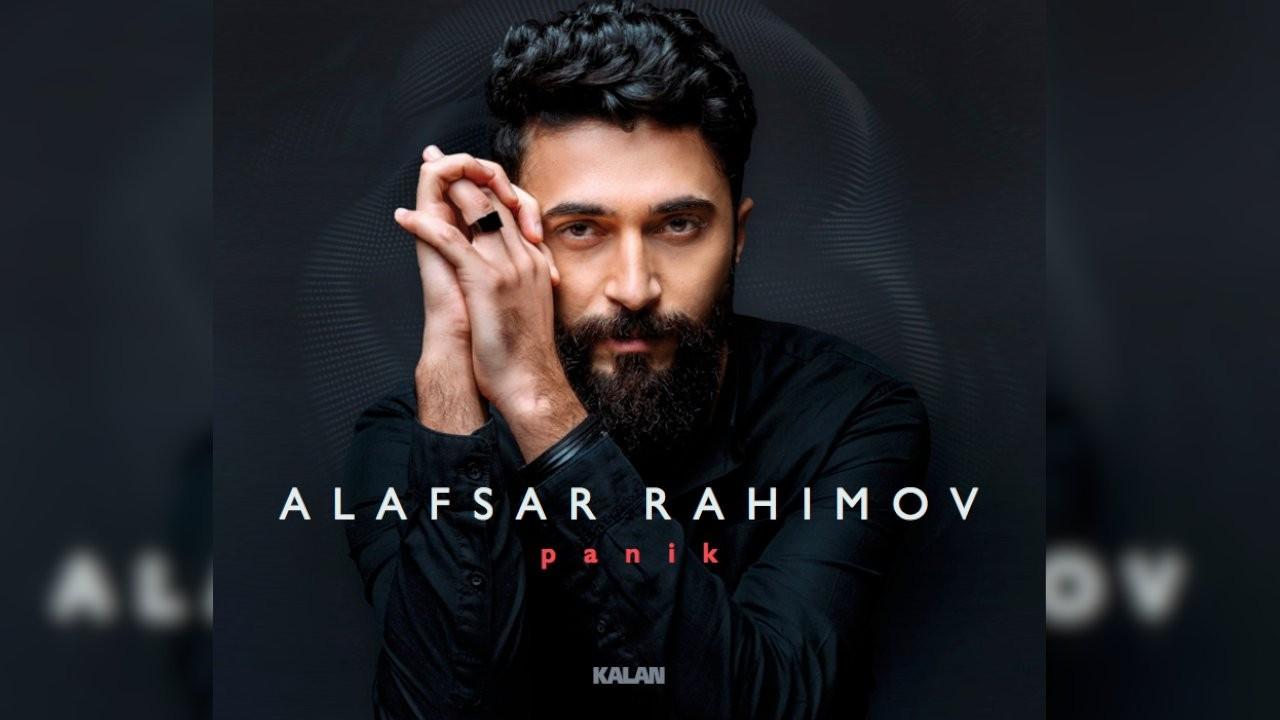 Balaban ustası Rahimov'dan yeni albüm: Panik