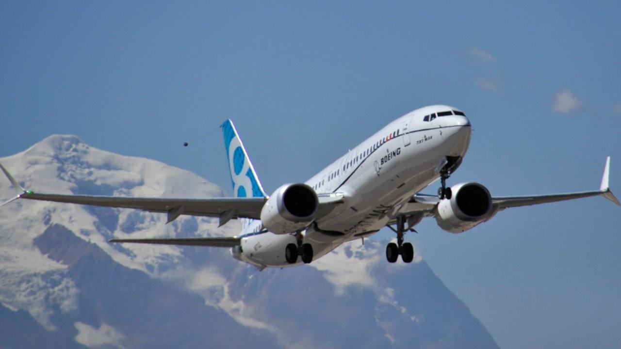 Motor parçaları düşen Boeing 747 için Hollanda'da soruşturma