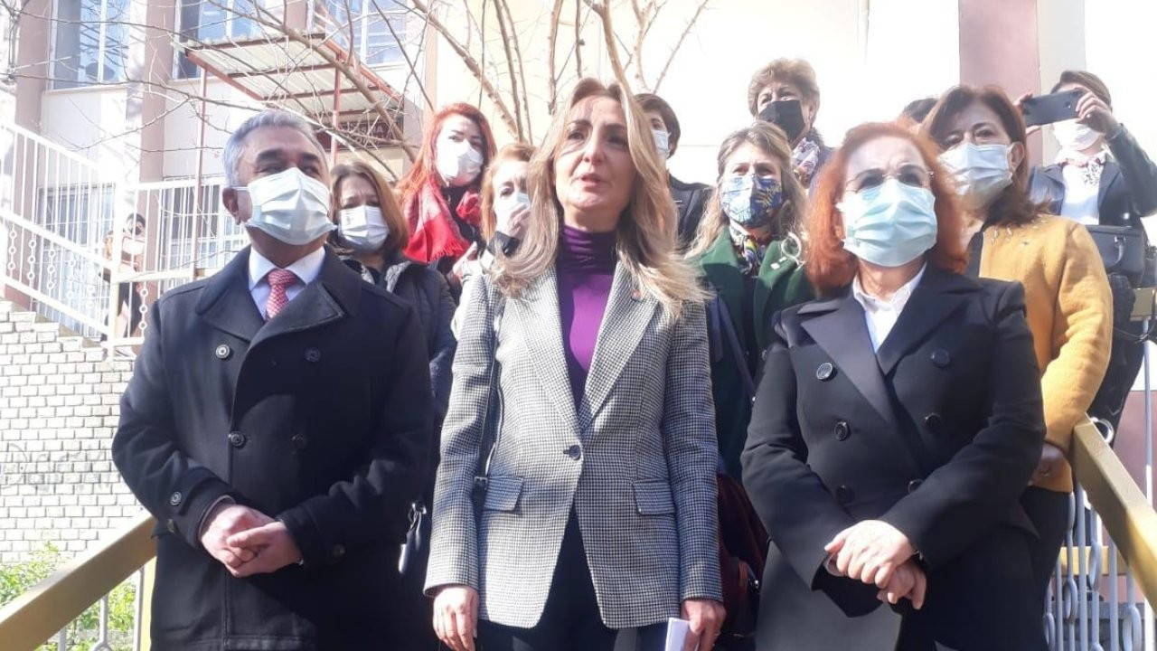 CHP'li başkana 'Las Tesis' cezası